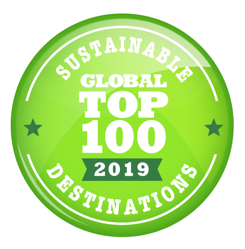 logo Sustainable TOP 100